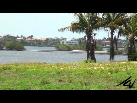Florida Travel -  Atlantic Coast by Palm Beach  - YouTube