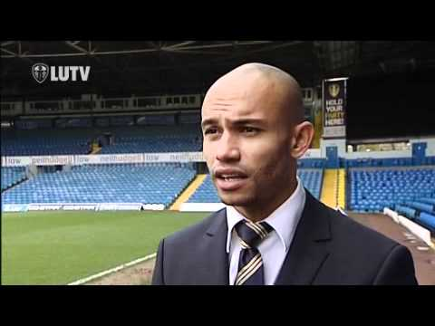DANNY WEBBER POST LEICESTER 28 04 12