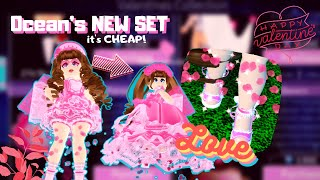 ♥ words cannot express how much i love this set! it's cheap, gorgeous, versatile, and it is everything. absolutely well worth the wait. ♥♥ where ca...