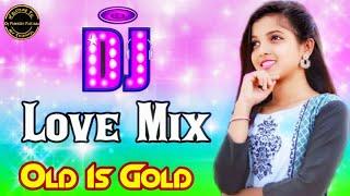 Dil Lagane Ki Saza To Na Doge Tum || Old Is Gold Dholki Mix || Dj Remix New Style Love Mix
