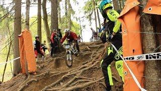 IXS Hardcore Downhill Kranjska Gora   Felix´s Welt