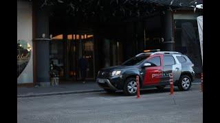 PROTEK VIP Güvenlik ve Koruma Hizmetleri