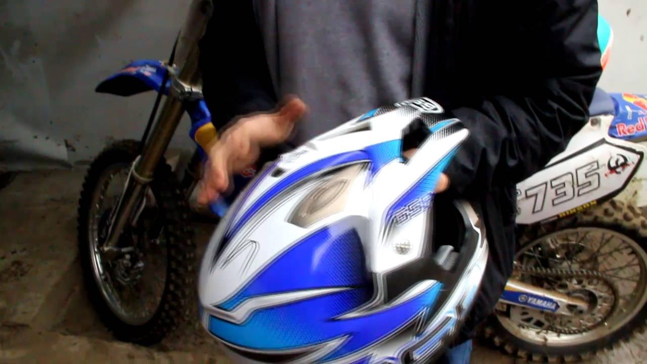 Так выглядит БОЛЬ! Extreme Enduro Challenge НАПРОЛОМ - В шлеме .