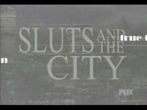 Sex and the city mad tv
