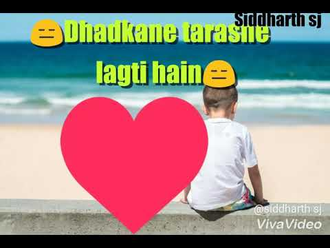 Pal bhar tumhe jo na sochu to very sad song