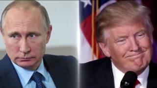 Трампа больше нет  почему россияне разлюбили президента США? – Гражданская оборона, 21 02 2017