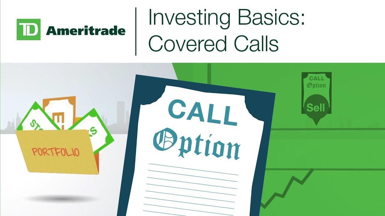 Investing Basics: Covered Calls - YouTube