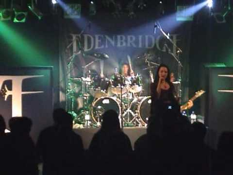 Edenbridge - Fly On A Rainbow Dream LIVE