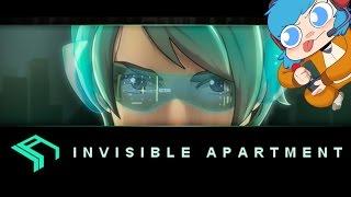 Invisible Apartment | Visual Novel