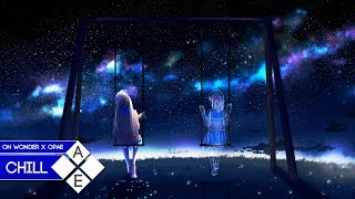 Video Oh Wonder - Without You (Opae Remix) | Chill download MP3, 3GP, MP4, WEBM, AVI, FLV Maret 2018