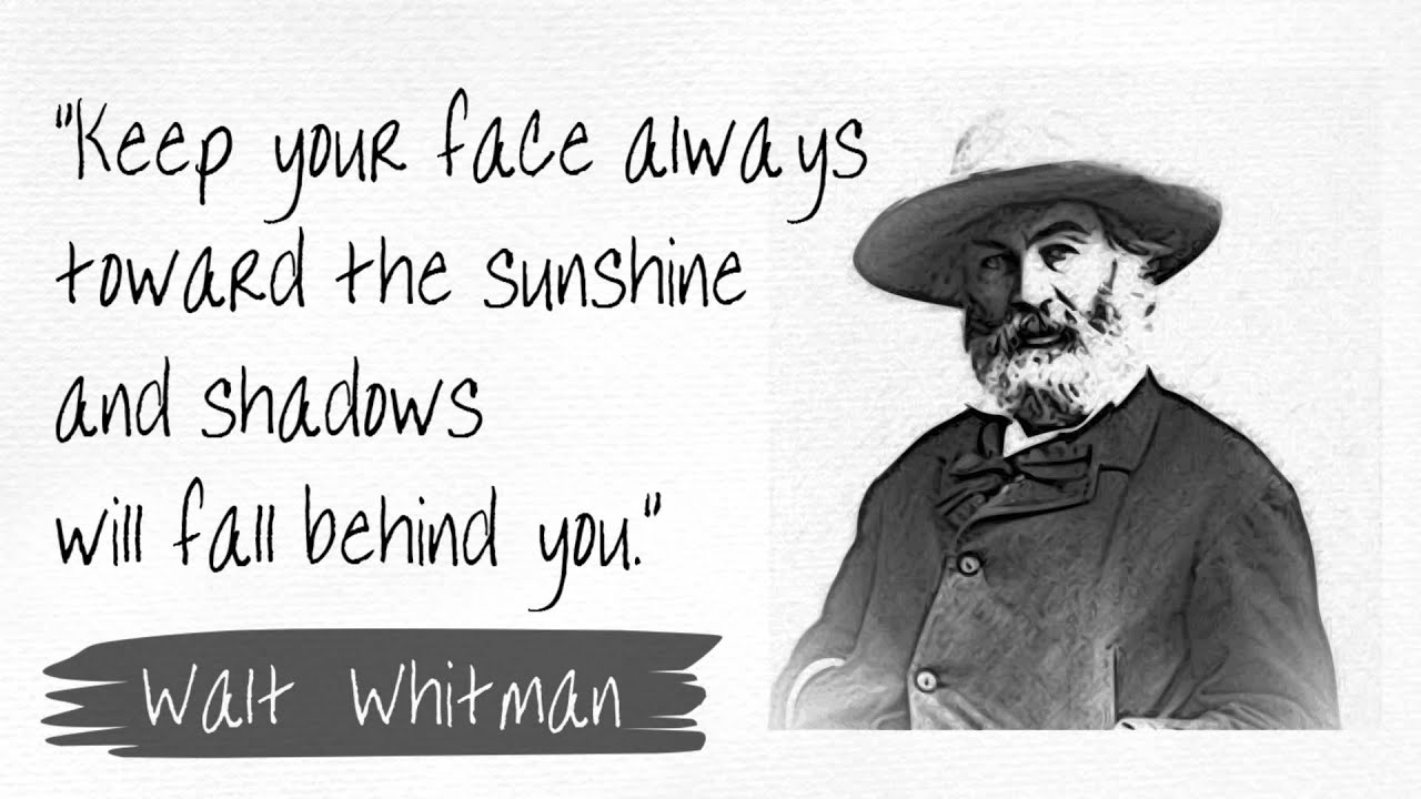 Quotes About Moving Forward In Life Interesting Motivational Quotes About Moving Forward In Life Walt Whitman