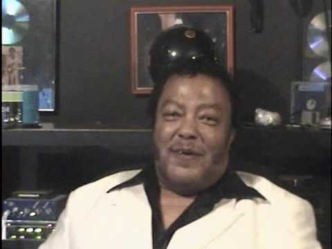 Soul Stirrers -Interview With A Legend