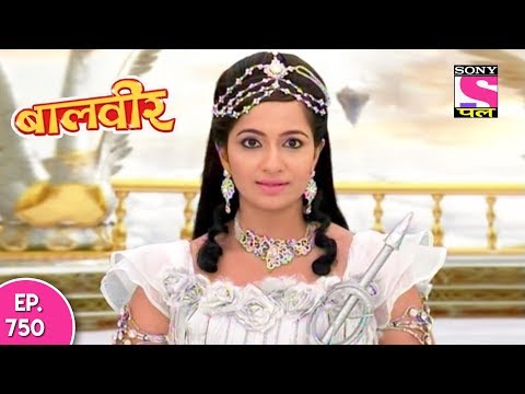 Baal Veer - बाल वीर - Episode 750 - 15th October, 2017