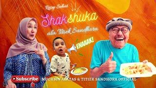 Resep Shakshuka ala Titiek Sandhora - Sarapan Sehat Murah & Enak!