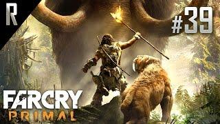► Far Cry: Primal - Walkthrough HD - Part 39