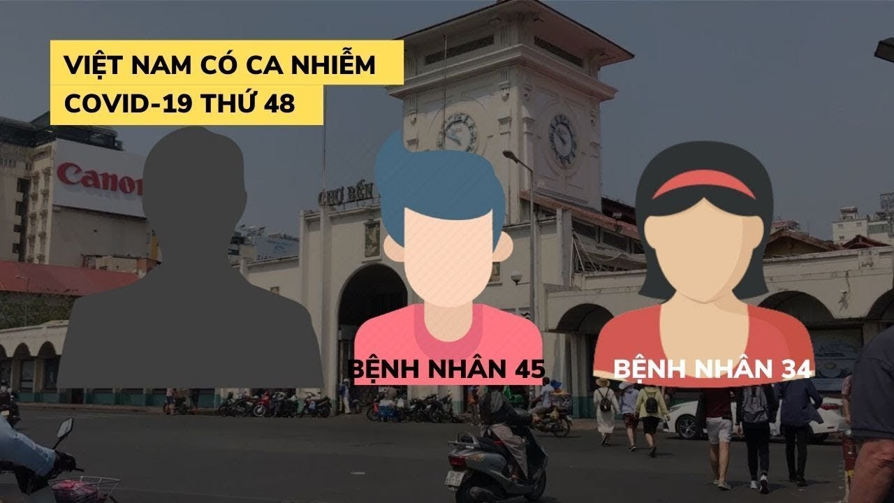 Việt Nam có bệnh nhân thứ 48 ở phường 14 quận 10 nhiễm Covid-19, ăn tối cùng bệnh nhân 34