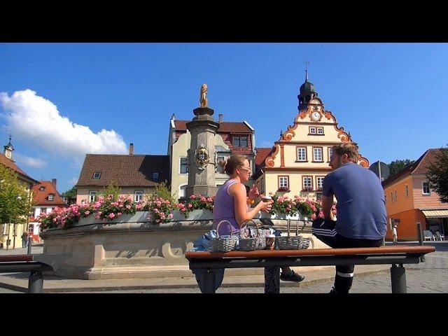 Rodachtal-Tour