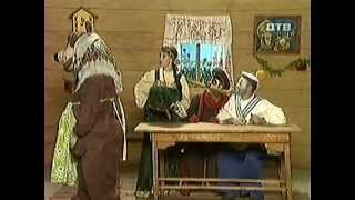 Деревня дураков: Лечение алкоголизма(, 2012-03-28T14:07:16.000Z)