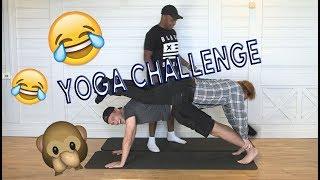 Yoga Challenge med Maximilian, Bragi och Matice - Idol 2018  - Idol Sverige (TV4)