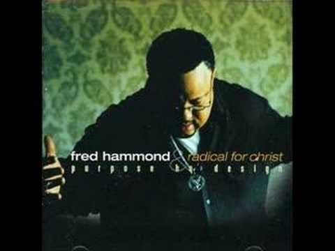 You Are the Living Word Instrumental Fred Hammond and RFC