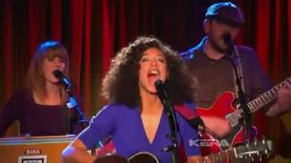 Corinne Bailey Rae - Diving For Hearts (Live)