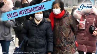 Debemos estar preparados para las epidemias - UNAM Global thumbnail