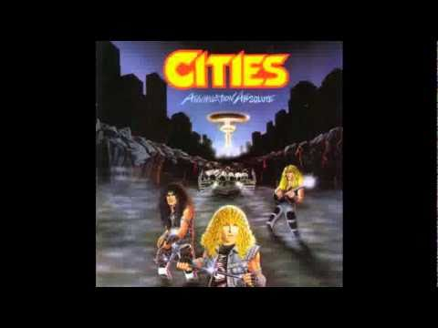 Metal Ed.: Cities - Fight For Your Life