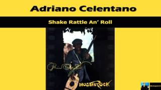 Adriano Celentano Shake Rattle An
