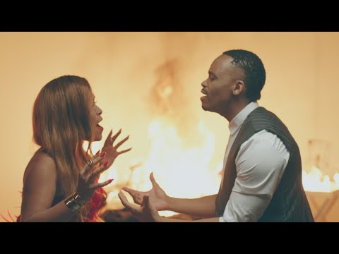 Donald ft Bucie - Don't Let It Burn (Official Music Video)
