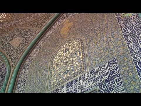 Persia Art