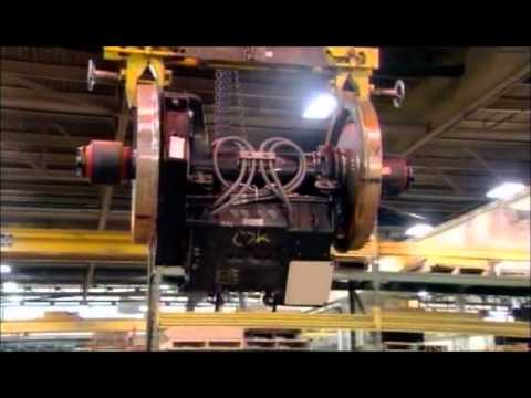 Thumbnail: How It's Made - Locomotives