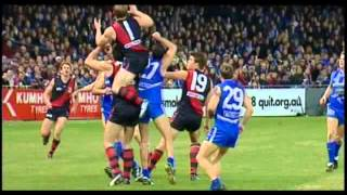 AFL Live Premiership Edition (2004) Game Intro