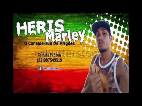 Dj Heris Marley - Melo de João Pedra 2017