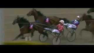 Vidéo de la course PMU ELITLOPPET ELIMINATOIRE I