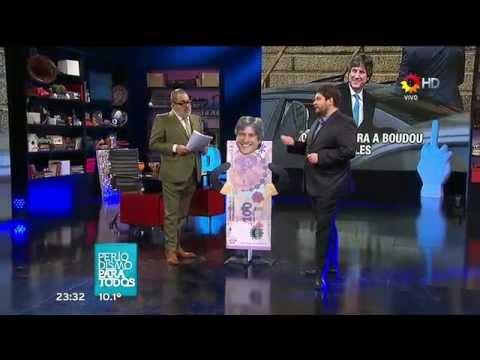El caso Ciccone y indagatoria a Boudou (PPT, 1 de junio de 2014)