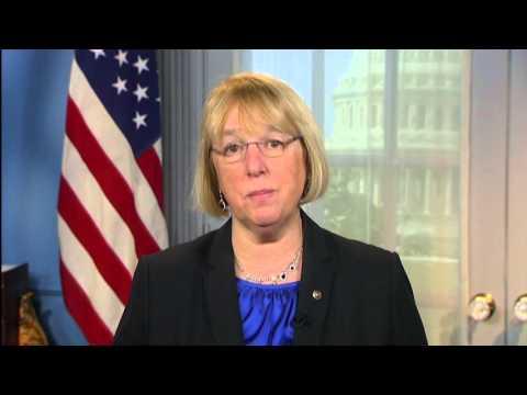 Senator Patty Murray SFWL Keynote Remarks