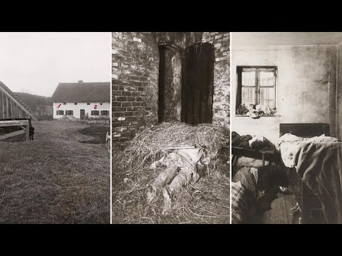 МАССОВОЕ УБИЙСТВО на ферме ХИНТЕРКАЙФЕК. Кто виновен?