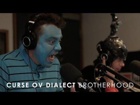 Curse Ov Dialect -