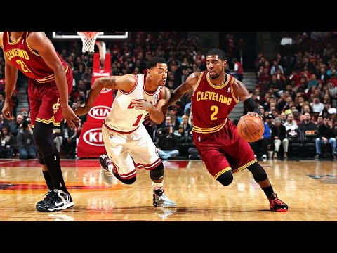 Kyrie Irving  Its My Time HD