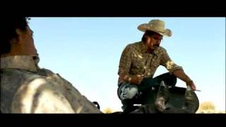 """No Country For Old Men"" Deutscher Trailer"