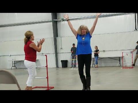 10th Annual Horseballs Tournament  - Geneva, NE
