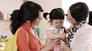 경기도 가정 보육교사제도를 이용하세요!