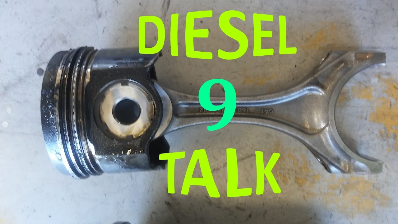 Questions about Diesel fuel injectors - iRV2 Forums