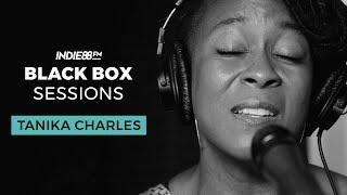 "Tanika Charles - ""Tell Me Something"" | Indie88 Black Box Sessions"