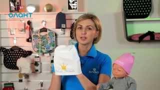 детская трикотажная шапочка Elodie Details. Как выбрать детскую шапочку