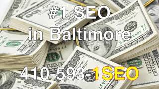 Hire a Baltimore SEO Expert - Baltimore SEO - Call 410-593-1736(410-593-1736 http://www.baltimoreseo.net Does your business need more customers? Getting your website to the top of Google will make sure that hundreds of ..., 2015-10-01T14:03:58.000Z)