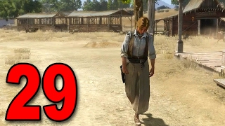Red Dead Redemption - Part 29 - Bonnie has a Crush on Us!