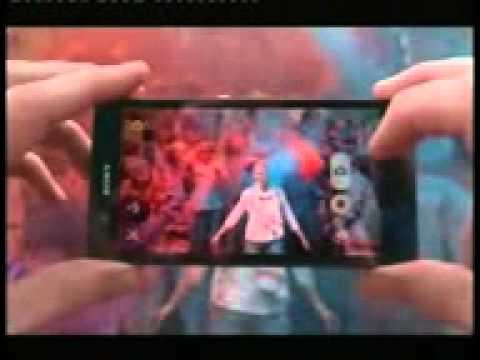 SONY XPERIA Z By AIS 3G TVC 2013 [Thai Version]