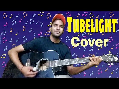 Thumbnail: Tubelight - Radio song | salman khan | kabir khan | Tubelight movie Songs | Guitar cover |
