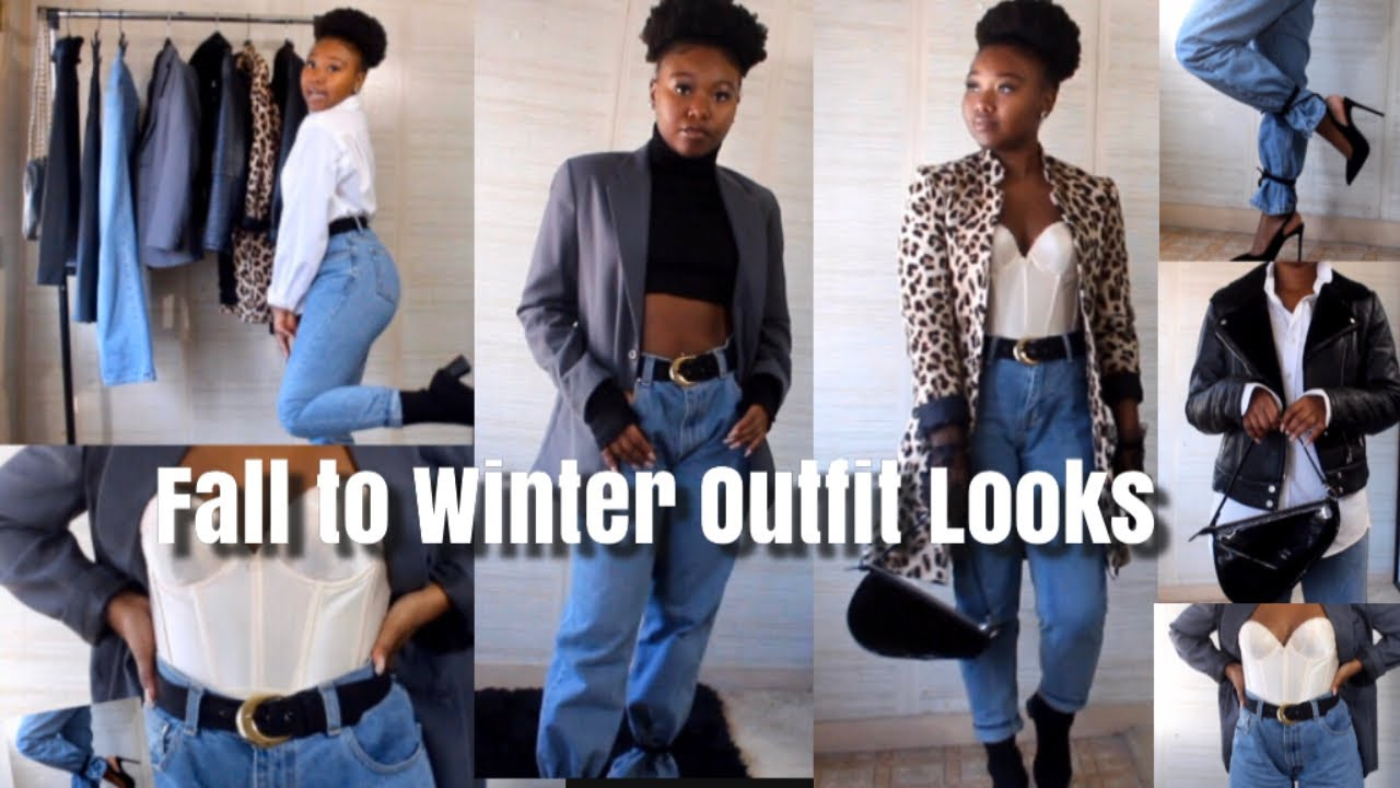[VIDEO] - Fall Outfit Ideas 2019 4